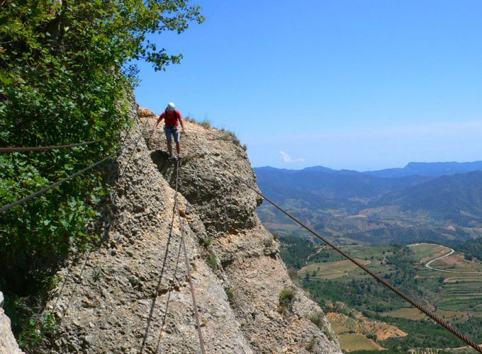 Summitify cursos y actividades de montaña